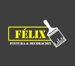 logo Félix pintura y decoración