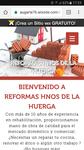 logo Reformas hermanos de la Huerga
