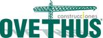 logo Construcciones Ovethus