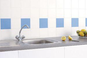 Ideas para pintar los azulejos de baño y cocina