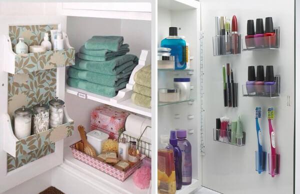 Ideas para organizar armarios amazing para hacer tus en - Ideas para organizar armarios ...