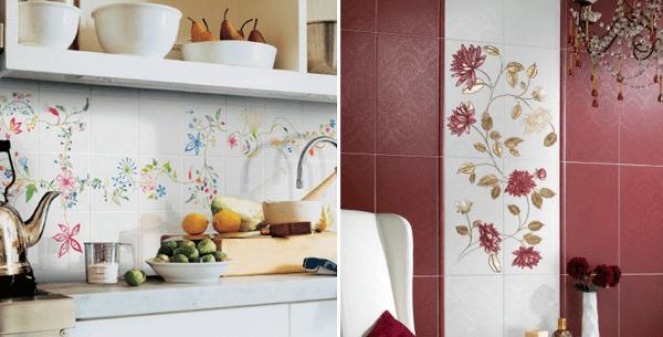 5 ideas para pintar los azulejos del ba o y la cocina