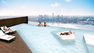 Ideas de diseño de piscinas