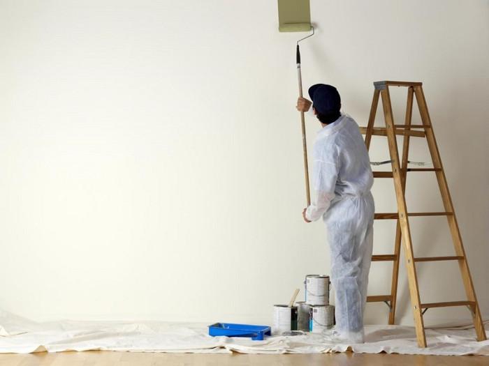 Cuanto cuesta pintar un piso de 90 metros