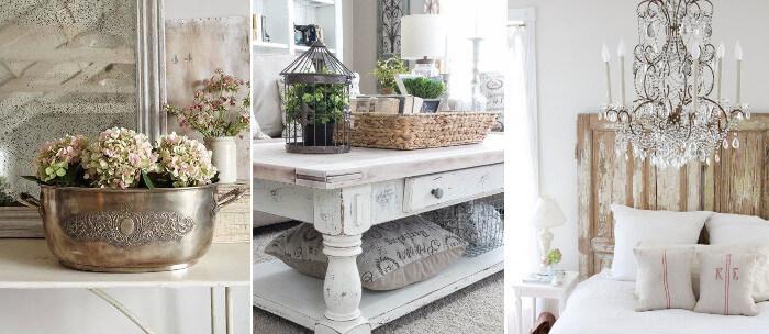 5 Ingeniosas Ideas Para Decorar Con Muebles Vintage