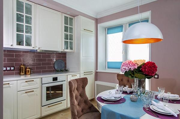 Diseño de cocinas salon