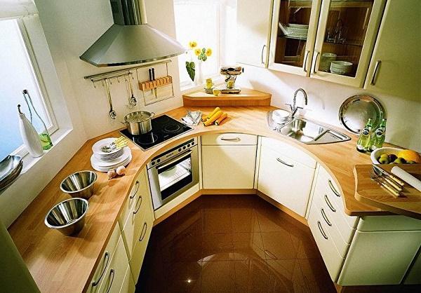 Ideas de diseño de cocinas