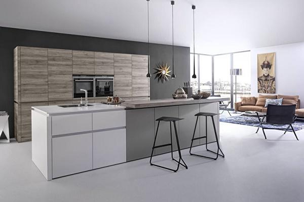 Ideas diseño de cocinas 1