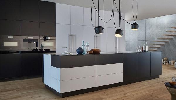 Ideas de diseño de cocinas 5