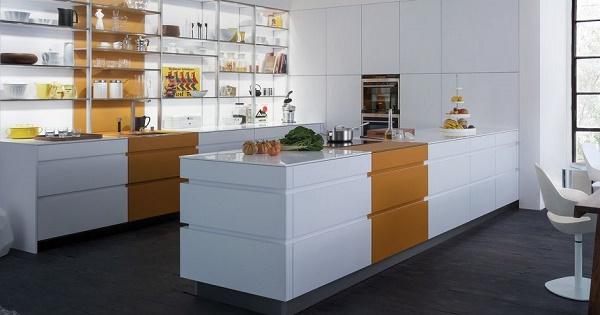 Ideas de diseño de cocinas 6