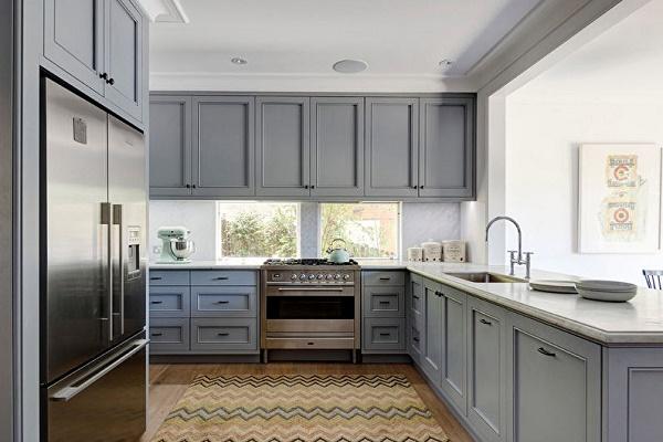 Ideas diseños de cocinas