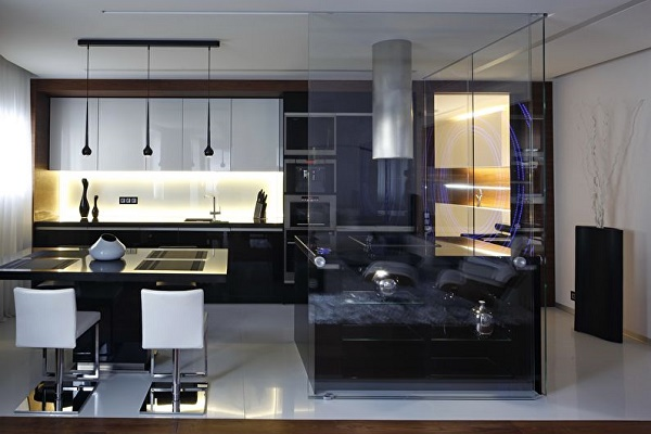 Diseño de cocinas: Ideas y consejos para diseñar, construir ...