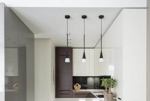 Materiales para techos de cocinas