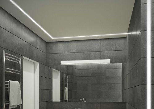 Materiales para techos de baños