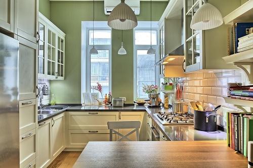 Reformas de cocinas consejos para elegir materiales - Materiales de cocinas ...