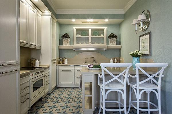 Muebles y electrodomesticos para diseño de cocinas