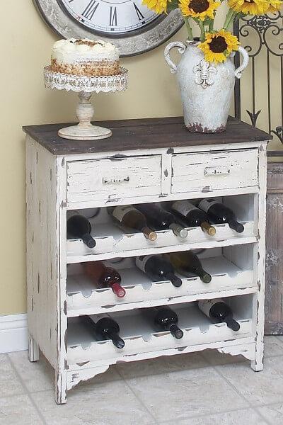 ✅ 5 ingeniosas ideas para decorar con muebles vintage