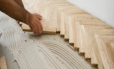 Elegir parquet para el suelo for Ceramica tipo madera