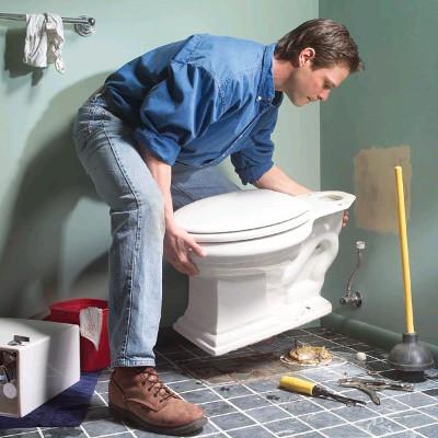 Presupuesto de mano de obra para reformar un baño