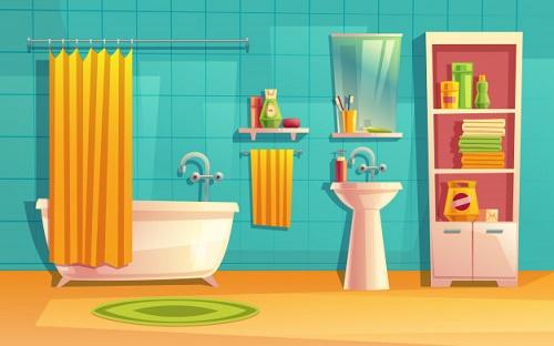 Trabajos de reformas de baños