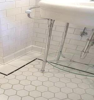 Baldosas baño y cocina