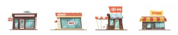 Tipos de reformas integrales de locales comerciales