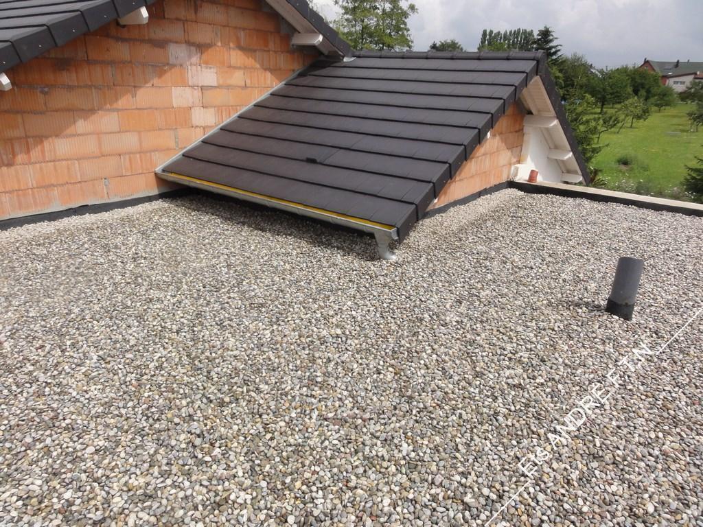 Presupuesto para la impermeabilizacion de tejados