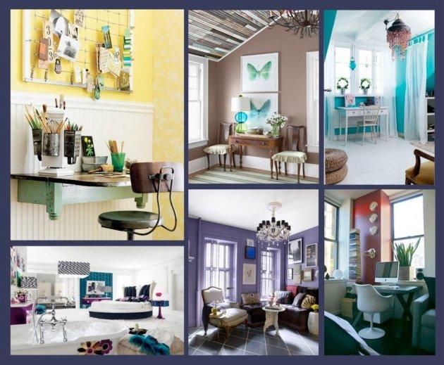 10 ideas porque pintar casa for Decoracion facil decasa