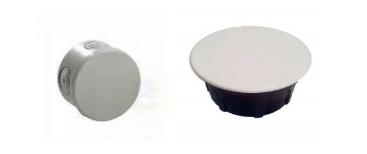 Cajas de empalmes de superficie precios
