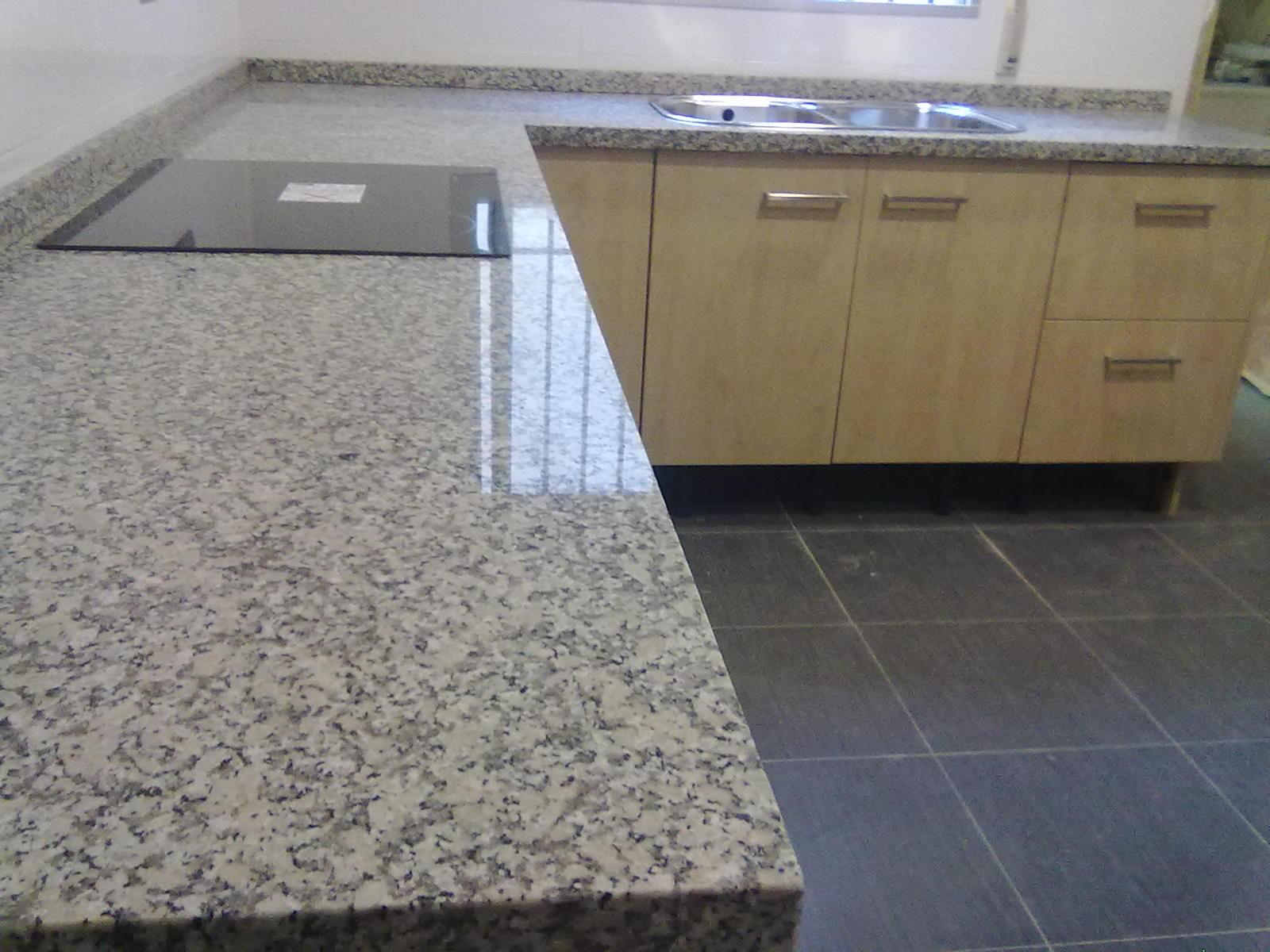 Presupuestos Com Limpieza Encimera Granito ~ Encimeras De Marmol Para Cocinas Precios