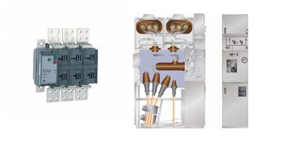 Interruptores seccionadores Telergon precios