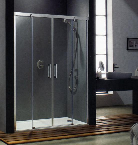 Instalar mampara - Platos de ducha con mampara ...