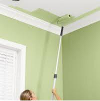 Pintura de paredes y techo