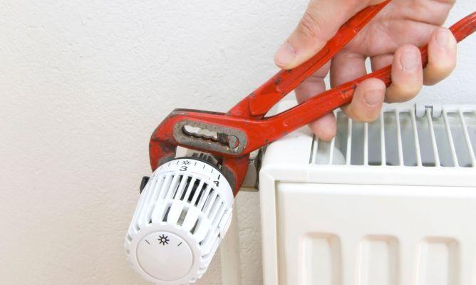 Radiadores de agua precios amazing radiador de agua - Purgar radiador toallero ...