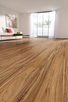 Ventajas y desventajas del suelo laminado - Tipos de suelos de madera ...