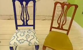 Tapizados - Presupuesto tapizar sillas ...
