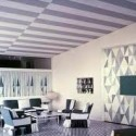 techo pintado