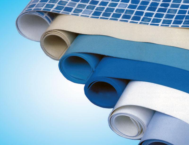 Membranas para impermeabilización de tejados