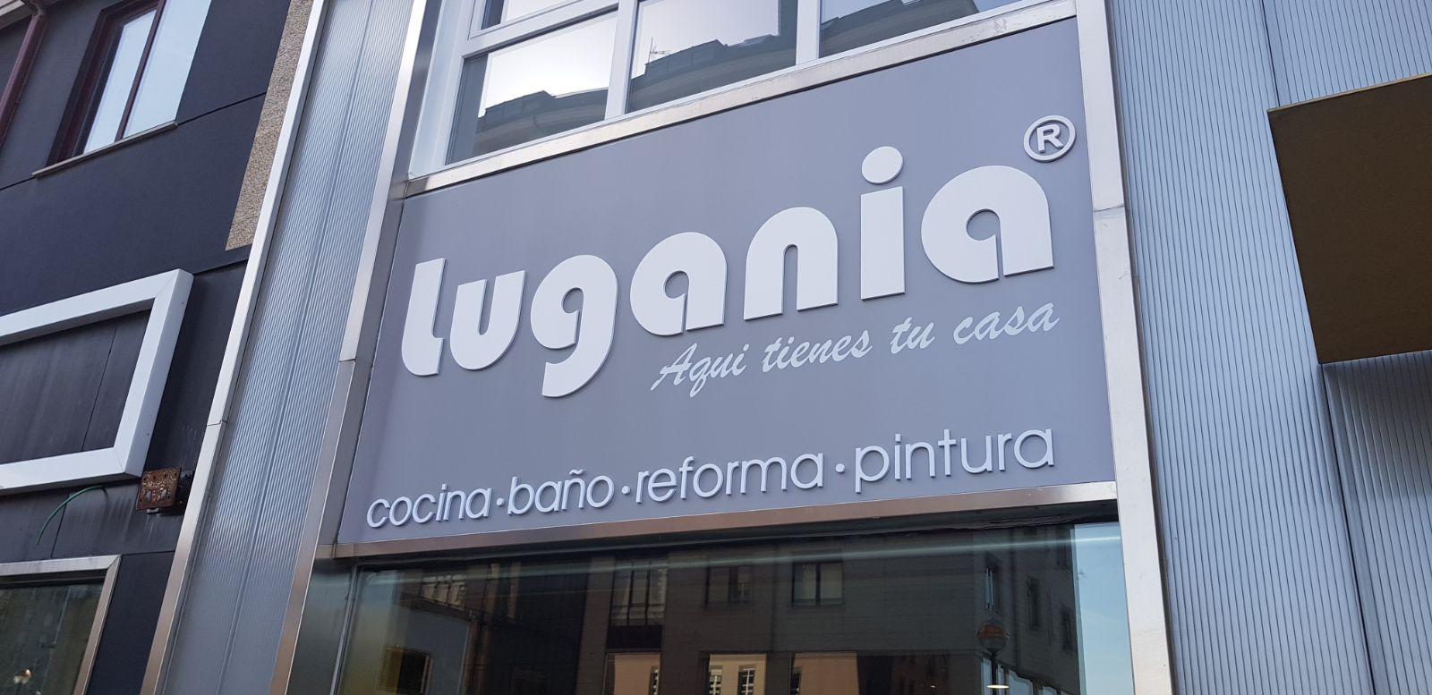 Lugania ® interiorismo